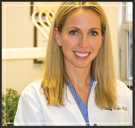 Christy Hager DDS